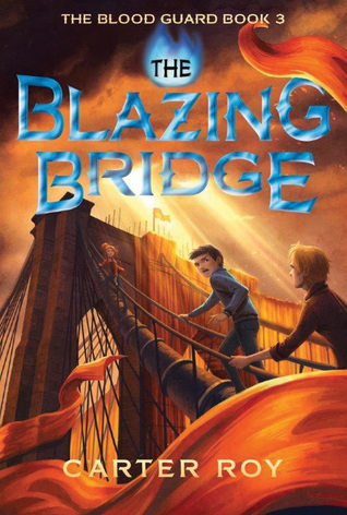 The Blazing Bridge