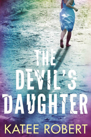 The Devil's Daughter (Hidden Sins #1)