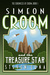 Simeon Croom and the Treasure Star (The Chronicles of Croom, #1)