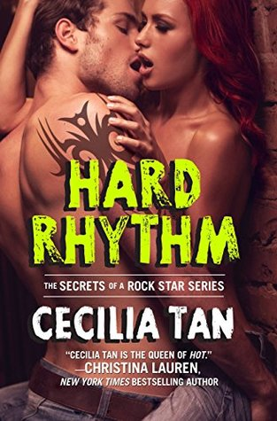 Hard Rhythm by Cecilia Tan