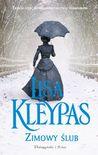 Zimowy Ślub by Lisa Kleypas