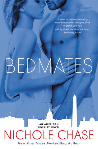 [Review]Bedmates by Nicole Chase