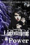 Lightning & Power (Indigo Skies, #3)