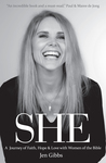 SHE: A Journey of Faith, Hope and Love with Women of the Bible