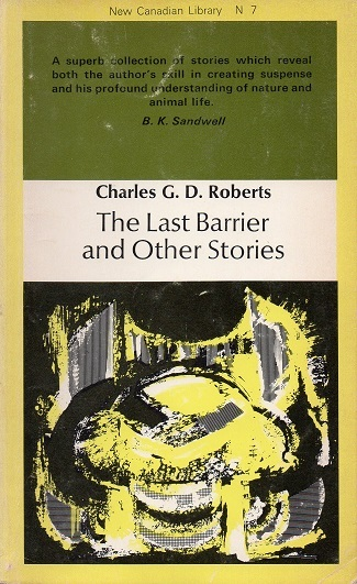 The Last Barrier and Other Stories