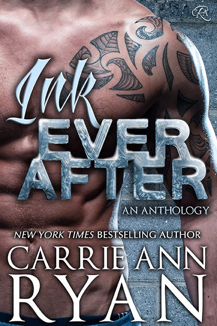Ink Ever After (Happy Ever After, #2)
