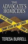The Advocate's Homicides (The Advocate #8)
