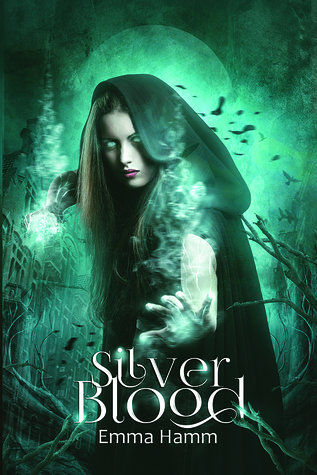 Silver Blood (Series of Blood, #1)