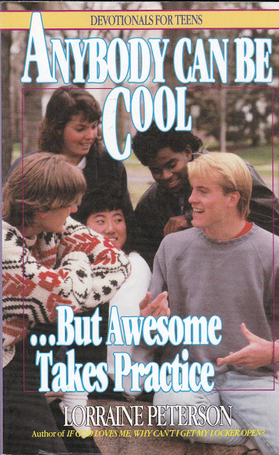 Anybody Can Be Cool . . . But Awesome Takes Practice