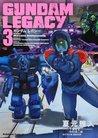 Gundam Legacy: 3
