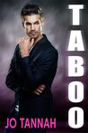 Taboo (Taboo, #1)