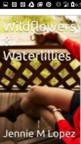 Wilderness. &Waterlillies