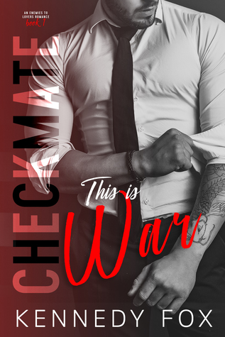 Checkmate: This is War (Travis & Viola, #1) (Checkmate Duet)