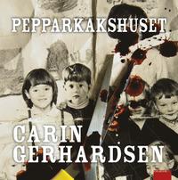 Pepparkakshuset (Hammarbyserien, #1)