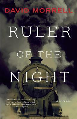 Ruler of the Night (Thomas De Quincey #3)