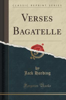 Verses Bagatelle