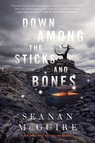 https://www.goodreads.com/book/show/31450908-down-among-the-sticks-and-bones