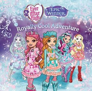 Ever After High Fall 2016 Entertainment Tie-In: 8x8