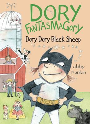Dory Dory Black Sheep by Abby Hanlon