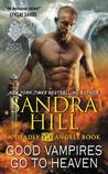 Good Vampires Go to Heaven (Deadly Angels, #8) audiobook download free