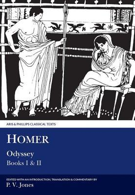 Homer: Odyssey: Books I and II