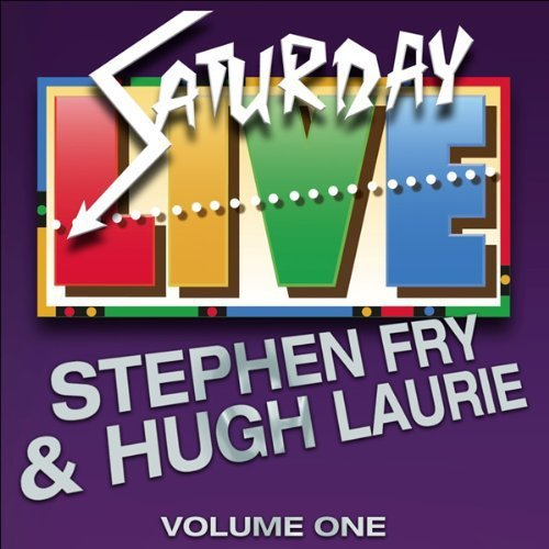 Saturday Live: Volume 1: Featuring Stephen Fry and Hugh Laurie