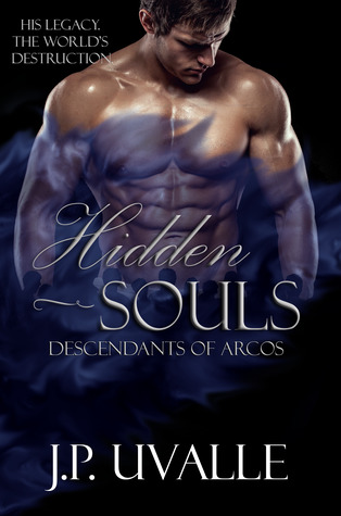 Descendants of Arcos (Hidden Souls, #2)