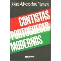 Contistas Portugueses Modernos