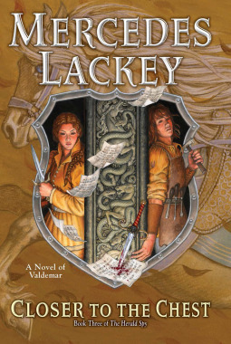 Closer to the Chest (Mercedes Lackey)