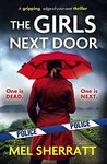 The Girls Next Door (Detective Eden Berrisford, #1)