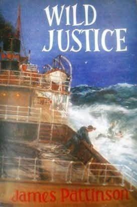 Wild Justice by James Pattinson
