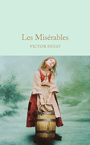 Les Misérables (Macmillan Collector's Library Book 82)