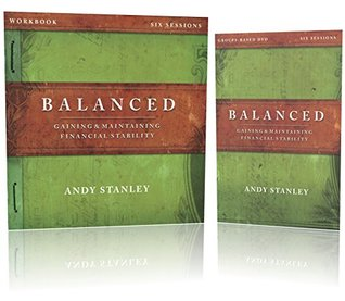 Balanced Workbook & DVD Revised Edition: Gaining & Maintaining Financial Stability