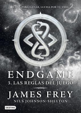 Las reglas del juego (Endgame, #3)