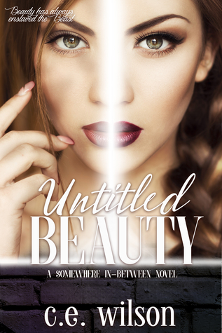 Untitled Beauty (Somewhere-in-Between #1)