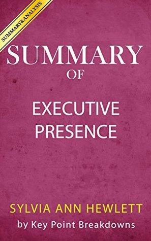 executive book of quotes