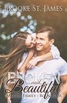 Broken and Beautiful (Martin Family #4)