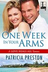 One Week in Your Arms by Patricia Preston