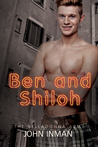 Ben and Shiloh by John Inman