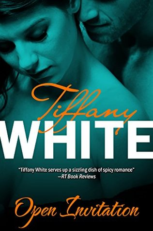 Open Invitation Harlequin Temptation 74 by Tiffany White