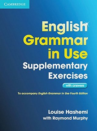 English Grammar in Use Supplementary Exe