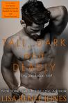 Tall, Dark and Deadly Books 0.5 - 3 by Lisa Renee Jones