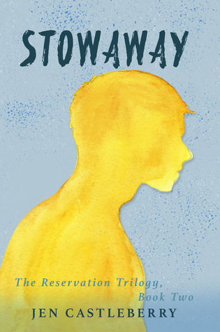 Stowaway (The Reservation Trilogy, #2)