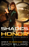 Shades of Honor (Anomaly #2)