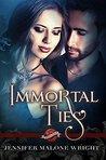 Immortal Ties (Saint's Grove #1)