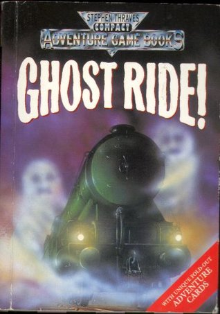 Ghost Ride!