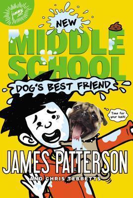 Middle School Books Dogs Best Friend