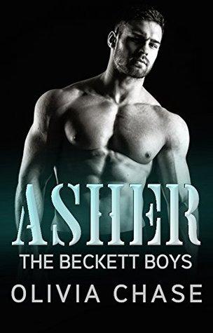 ASHER (The Beckett Boys, #3)