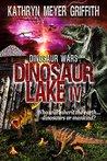 Dinosaur Lake IV by Kathryn Meyer Griffith