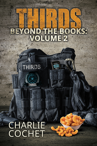 THIRDS Beyond the Books: Volume 2(THIRDS)